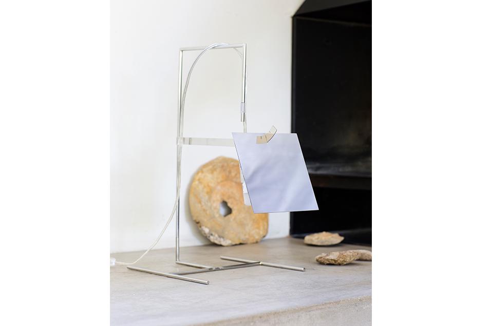 Lámpara Fil de Siza Vieira
