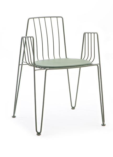 RAMBLA chaise
