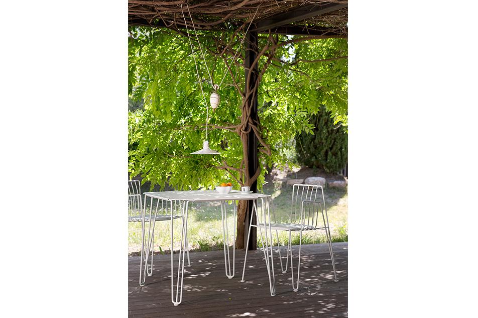 Mesas de jardin Rambla