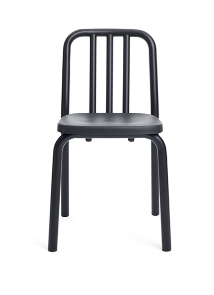 TUBE chair <br>aluminium</br>