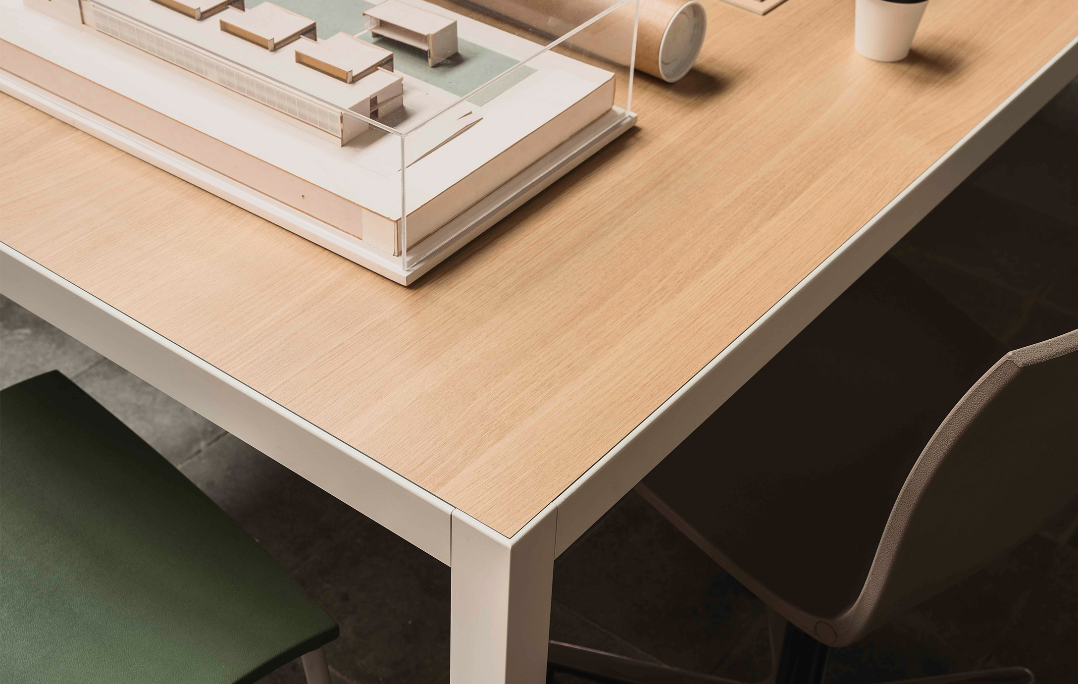 Mobles Oficina.Office Furniture And Office Tables