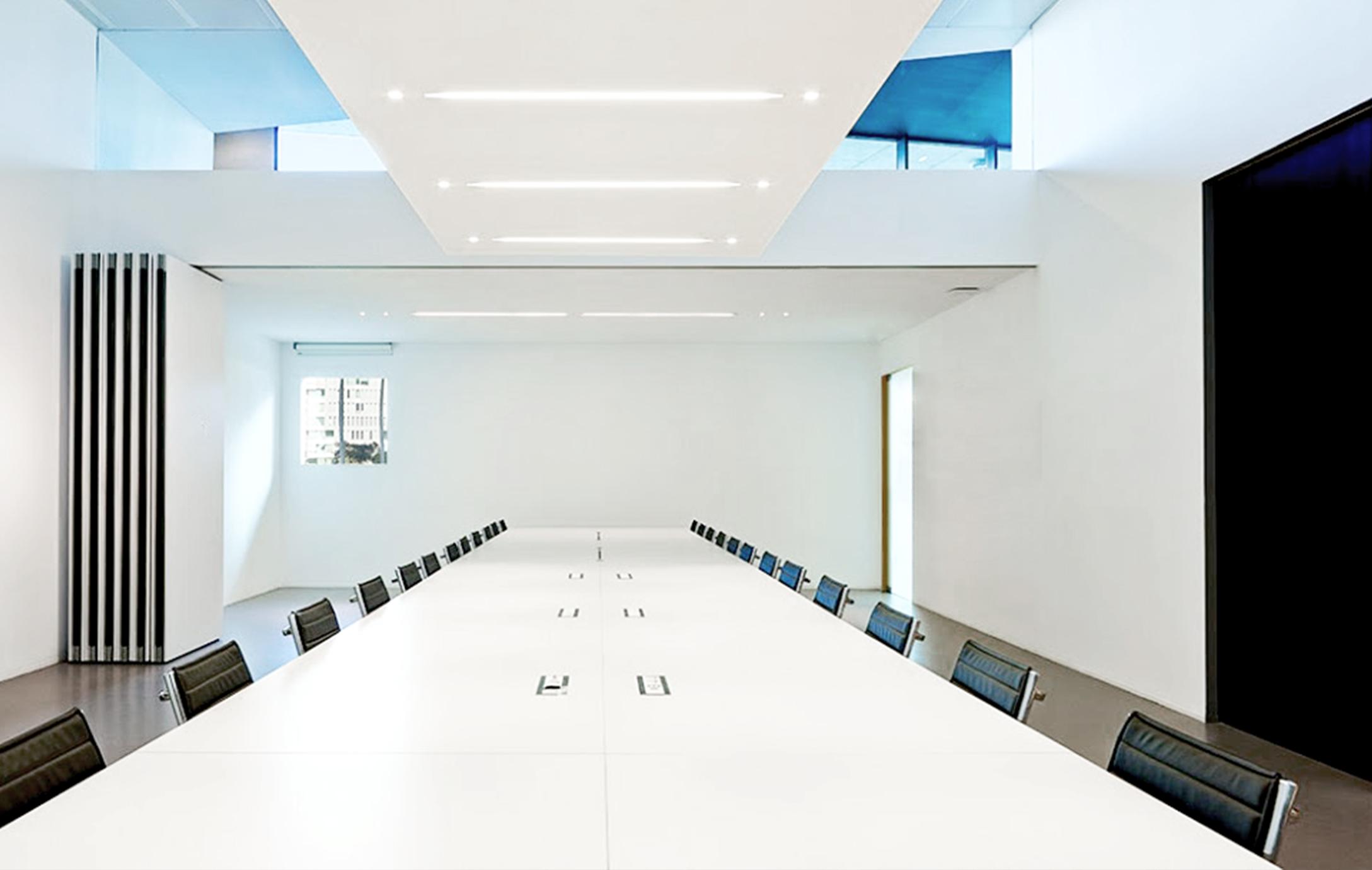 Muebles de oficina y mesas de oficina