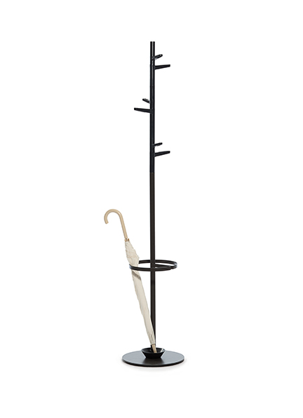 Taiga umbrella coat stand
