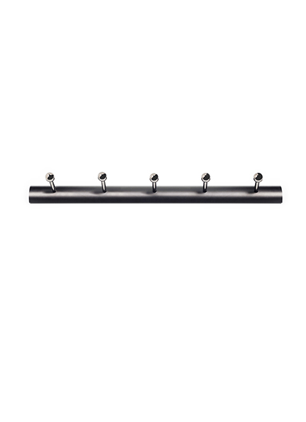 Mirac wall coat rack