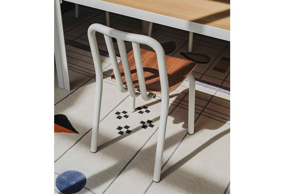 Sillas de diseño Tube - Mobles 114 online