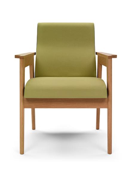 Sillones de oficina Danesa - Mobles 114 online