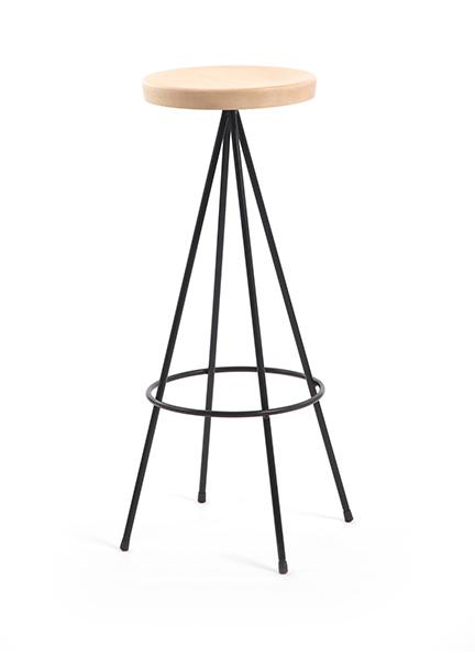 Taburetes de bar y cocina Nuca - Mobles 114 online