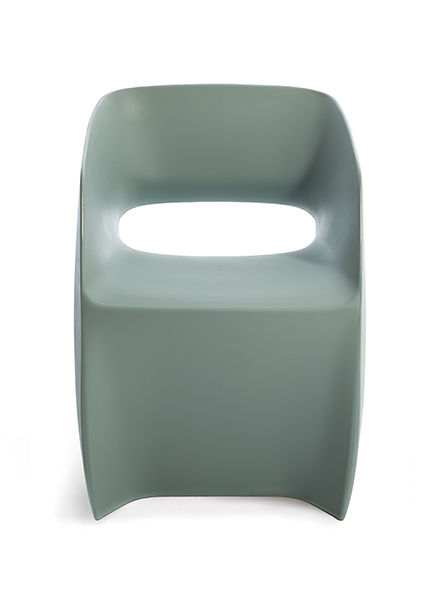 Om basic armchair