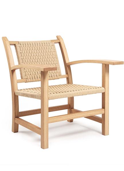 Sillones de madera Torres Clavé - Mobles 114 online