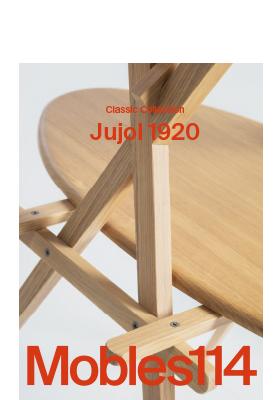 Catálogos de muebles jujol