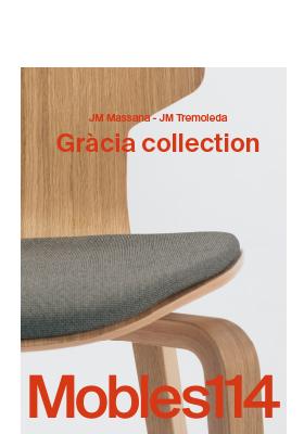 Catálogos de muebles gracia
