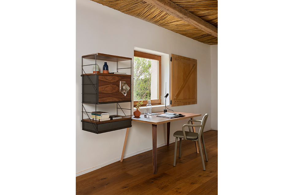 mesa diseñador